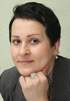 Зилинская Людмила Ивановна