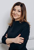 Кулага Мария Сергеевна