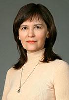 Позднякова Ирина Олеговна