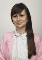Крумкачева Анна Юрьевна