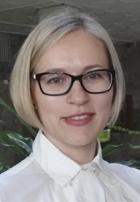 Балыш Елена Михайловна