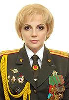 Щесняк Ольга Петровна