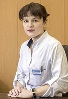 Анисько Людмила Александровна