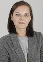 Богданович Ксения Викторовна