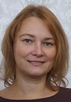 Бруцкая-Стемпковская Елена Вениаминовна