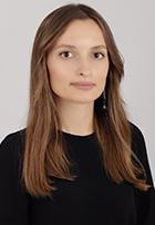 Казак Анастасия Владимировна