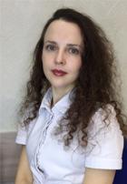 Шелег Кристина Николаевна