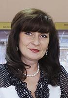 Пашкевич Юлия Ульяновна