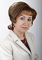 Сысоева Ирина Валентиновна