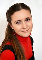 Кураш Ирина Александровна