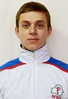 Боровский Артур Валерьевич