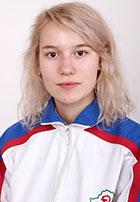 Хмелевская Полина Владимировна