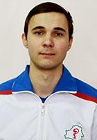 Жибуль Алексей Александрович