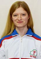 Корзун Нина Викторовна