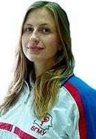 Лукьянова Елена Владимировна