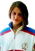Орлович Полина Николаевич