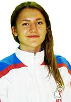 Ярош Анна Сергеевна