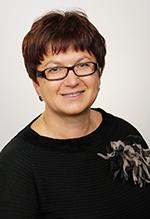 Мороз Ирина Николаевна