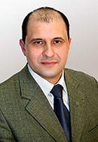 Волотовский Алексей Игоревич - д.м.н., профессор