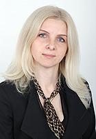 Терехова Татьяна Владимировна