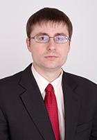 Сапотницкий Алексей Вячеславович
