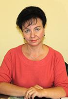 Козел Светлана Михайловна