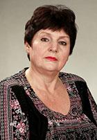 Левчик Нина Николаена