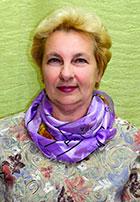 Муха Людмила Олеговна