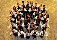 Интернациональный хор «Доминанта»