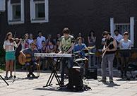 Музыкально-инструментальная группа лечебного факультета «Ars Medica Band»