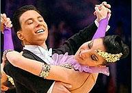 Студия бального танца «Элеганс»