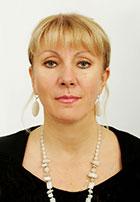 Живалевкая Лариса Васильевна