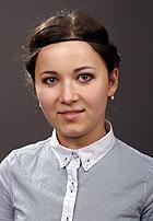 Слепцова Ирина Владимировна.