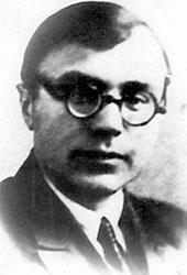 Богданович Михаил Онуфриевич