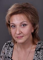 Доронина Ольга Константиновна
