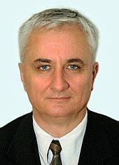 Кабак Сергей Львович