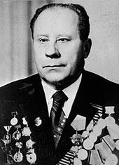 Касько Павел Исаакович