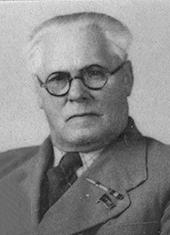 Леонов Василий Антонович