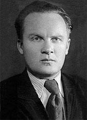 Шадурский Константин Станиславович