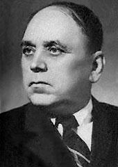 Старовойтов Иван Матвеевич