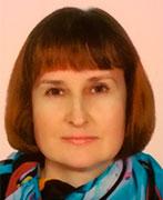 Циркунова Жанна Федоровна