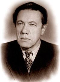 Голуб Давид Мойшевич