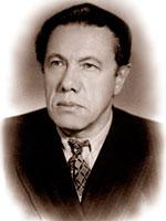 Голуб Давид Моисеевич