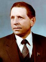 Казаков Василий Степанович