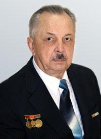 Леонтюк Анатолий Сергеевич
