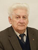 Романовский Иосиф Витольдович
