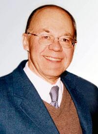 Чарльз Рууд