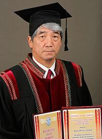 Масамитсу Сасаки