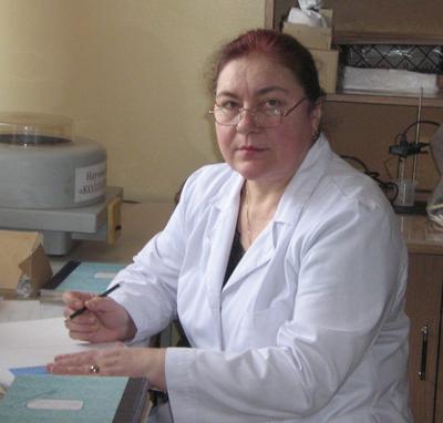 Булойчик Валентина Васильевна