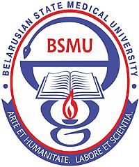 Эмблема Белорусского государственного медицинского университета